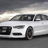 Audi A6 Avant получил первый тюнинг-кит