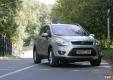 Тест-драйв Ford Kuga – с чистого листа