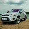 Тест-драйв Ford Kuga — Правила игры