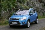 Ford Kuga – Последний штрих