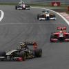 Гран При Италии: в первой тренировке лучшая скорость у McLaren