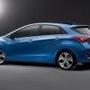 Hyundai рассекретил хэтчбек i30 до премьеры