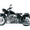 Урал назван в числе десяти лучших американских мотоциклов