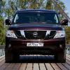 Nissan удвоила продажи своих автомобилей в России