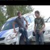 Тест-Драйв Volkswagen Tiguan против Ford Kuga
