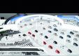 Volkswagen построит во Франкфурте «облачный» павильон