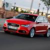 Audi A1 (Ауди А1)