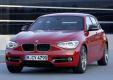 BMW 1-series (БМВ 1-серии)