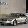 BMW 7-series (БМВ 7-серии)