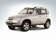 Chevrolet Niva (Шевроле Нива)