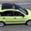 Fiat Panda (Фиат Панда)