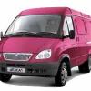 Газель фургон ГАЗ-2705