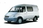 Фургон Соболь ГАЗ-2752 Бизнес