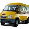 Микроавтобус Газель ГАЗ-322132