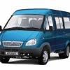 Микроавтобус Газель ГАЗ-32213