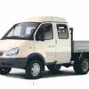 Газель-фермер ГАЗ-33023 Бизнес