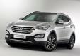 Hyundai Santa Fe (Хундай Санта Фе)