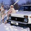 LADA 4×4 Нива (ВАЗ-2121 и ВАЗ-2131)