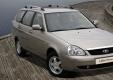 Lada Priora wagon (Лада Приора универсал)