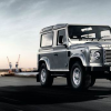 Land Rover Defender (Ленд Ровер Дефендер)