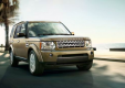 Land Rover Discovery 4 (Ленд Ровер Дискавери 4)