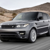 Range Rover Sport (Рендж Ровер спорт)