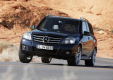 Mercedes GLK-class (Мерседес ГЛК-класс)