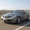 Mercedes SLK-class (Мерседес СЛК-класс)