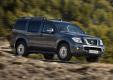 Nissan Pathfinder (Ниссан Патфайндер)