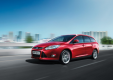 Россиянам нравится новый Ford Focus