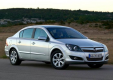 Opel Astra Family (Опель Астра Фамили)