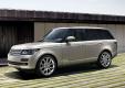 Range Rover (Рендж Ровер)