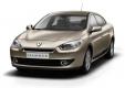 Renault Fluence (Рено Флюенс)