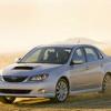 Subaru Impreza WRX (Субару Импреза WRX)