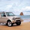 Suzuki Jimny (Сузуки Джимни)