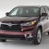 Toyota Highlander (Тойота Хайлендер)