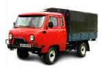 УАЗ 3303