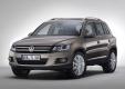 Volkswagen Tiguan (Фольксваген Тигуан)