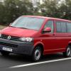 Volkswagen Transporter (Фольксваген Транспортер)