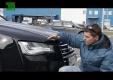 Audi A8 Long – тест-драйв