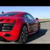 Audi R8 V10 – Тест-драйв