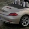 BMW Z4 — внешность отображает характер
