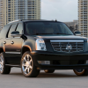 Cadillac Escalade (Кадиллак Эскалейд)