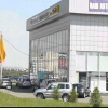 Chevrolet Epica Тест-Драйв
