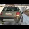 Fiat Sedici – Фиат Седичи Тест-Драйв