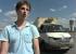 Газель против Audi R8