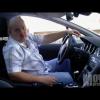 Иркутск-Москва Тест Драйв на Peugeot 308