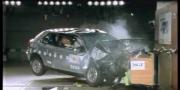 Краш тест Audi A3