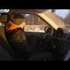 Кроссоверы на льду – Skoda Yeti, Volkswagen Tiguan, Kia Sportage, Ford Kuga, Fiat Sedici