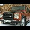 Land Rover Defender зимний Тест Драйв от Авто Плюс